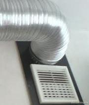 Чистка,  обслуживание вентиляции и дымоходов любого типа.